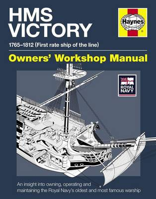 Picture of HMS Victory