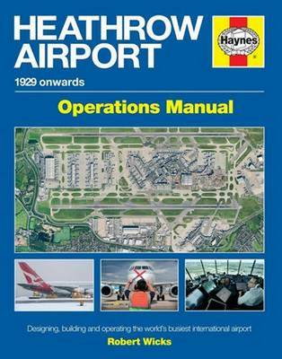 Picture of Heathrow Airport Manual