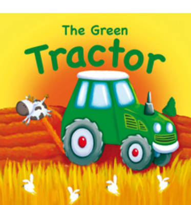 Picture of Tractor