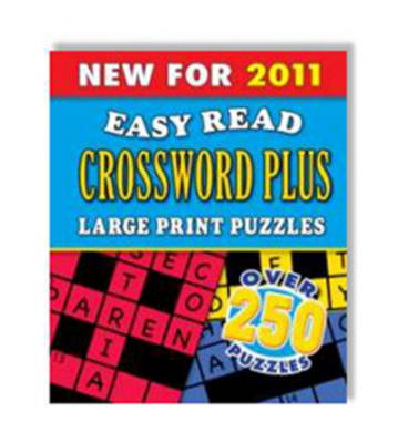 Picture of Crosswords Plus