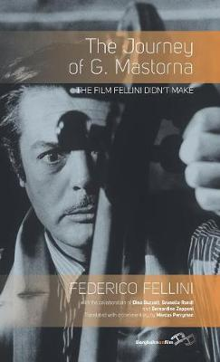 Picture of The Journey of G. Mastorna: The Film Fellini Didn't Make
