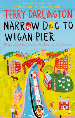 Picture of Narrow Dog to Wigan Pier