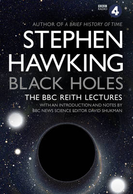 Picture of Black Holes: The Reith Lectures
