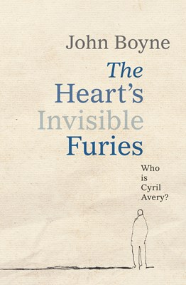 Picture of The Heart's Invisible Furies