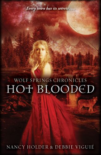Picture of Wolf Springs Chronicles: Hot Blooded: Book 2