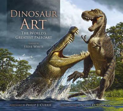Picture of Dinosaur Art: The World's Greatest Paleoart