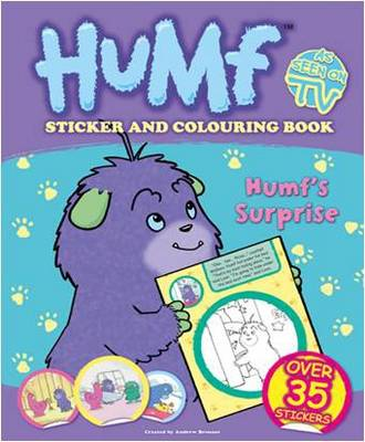 Picture of Humf's Surprise