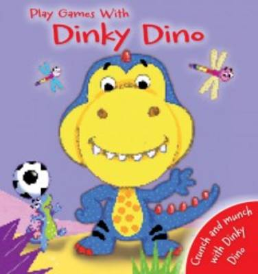 Picture of Play Games with Dinky Dino