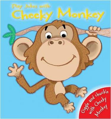 Picture of Play Jokes with Cheeky Monkey