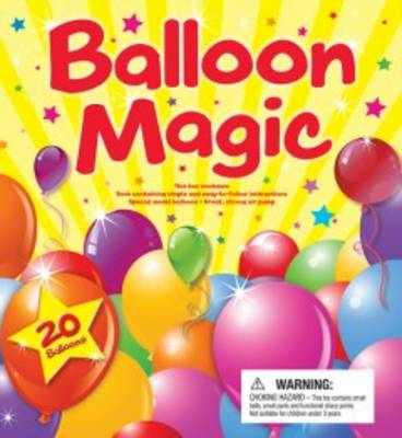 Picture of Balloon Magic