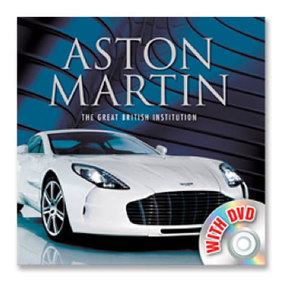 Picture of Aston Martin