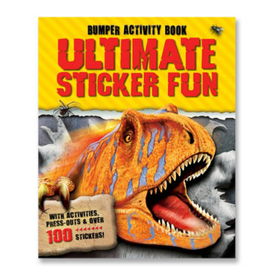 Picture of Ultimate Sticker Fun