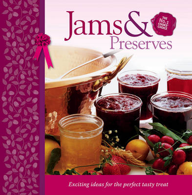 Picture of Jams and Preserves