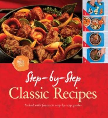 Picture of Step by Step Classics