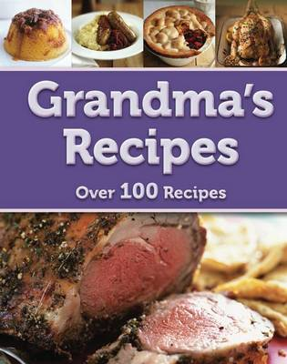Picture of Grandma's Recipes
