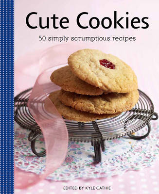 Picture of Cute Cookies: 50 Simply Scrumptious Recipes