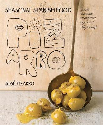 Picture of Pizarro: Seasonal Spanish Food