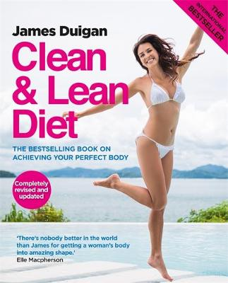 Picture of Clean & Lean Diet: The Bestselling Book on Achieving Your Perfect Body