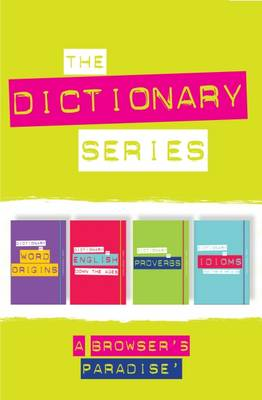 Picture of The Dictionary Box Set