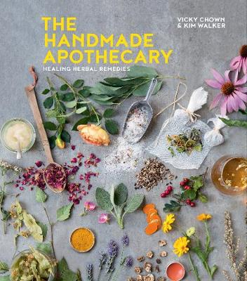Picture of The Handmade Apothecary: Healing Herbal Remedies