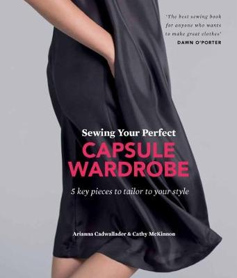 Picture of Sewing your Perfect Capsule Wardrobe: 5 key pieces to tailor to your style
