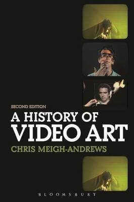 Picture of A History of Video Art