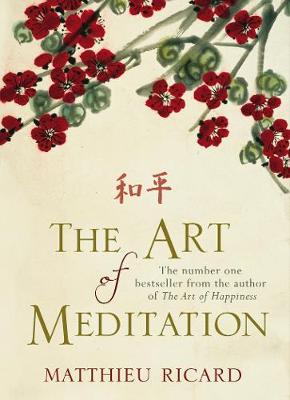 Picture of The Art of Meditation