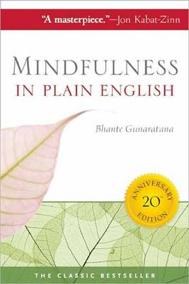 Picture of Mindfulness in Plain English