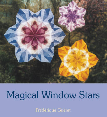 Picture of Magical Window Stars