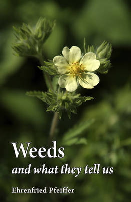 Picture of Weeds and What They Tell Us