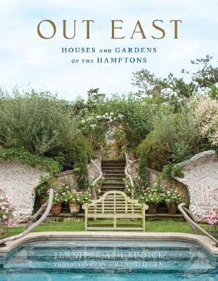 Picture of Out East: Houses and Gardens of the Hamptons