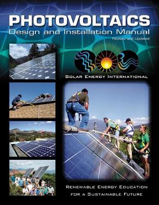 Picture of Photovoltaics: Design and Installation Manual