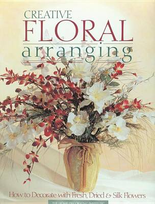 Picture of Creative Floral Arranging