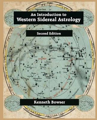 Picture of An Introduction to Western Sidereal Astrology