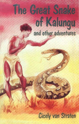Picture of The Great Snake of Kalungu and Other Adventures