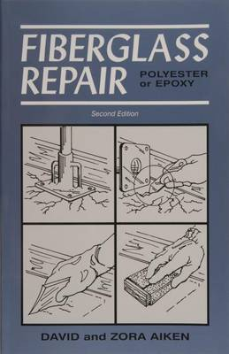 Picture of Fiberglass Repair: Polyester or Epoxy