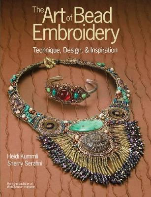 Picture of The Art of Bead Embroidery