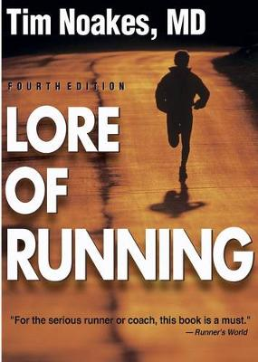 Picture of Lore of Running