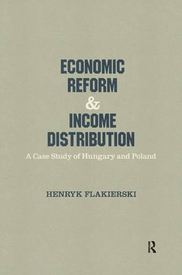 Picture of Economic Reform and Income Distribution: Case Study of Hungary and Poland