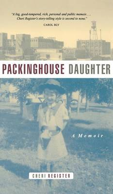 Picture of Packinghouse Daughter: A Memoir