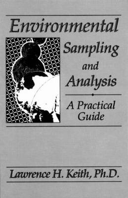 Picture of Environmental Sampling and Analysis: A Practical Guide