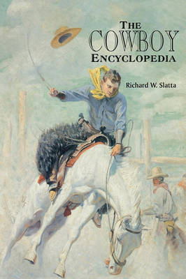 Picture of The Cowboy Encyclopedia