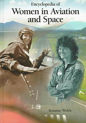 Picture of Encyclopedia of Women in Space