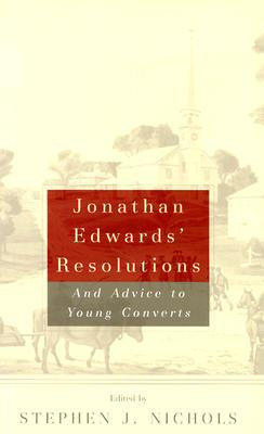 Picture of Jonathan Edwards Resolutions.