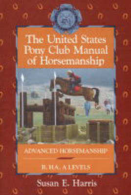 Picture of USA Pony Club Manual of Horsemanship