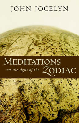 Picture of Meditations on the Signs of the Zodiac