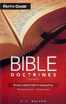 Picture of Bible Doctrines