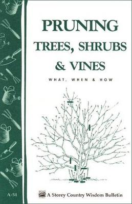 Picture of Pruning Trees, Shrubs and Vines