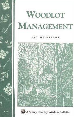 Picture of Woodlot Management