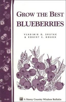 Picture of Grow the Best Blueberries